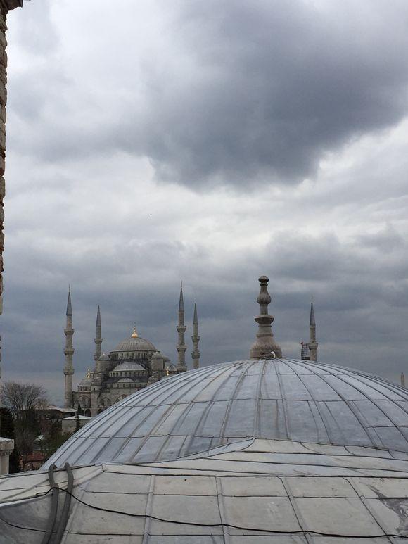 The indolent Turk